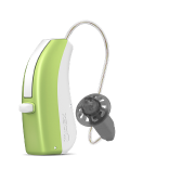 Widex_Unique_hearing_aid_Fusion_LimeGreen