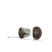 Oticon_Invisible_in_canal_IIC_hearing_aid_in_Dark_Brown__Transparent