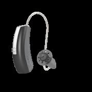 Widex_Unique_Passion_hearing_aid_MidnightBlack