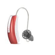 Widex_Unique_Passion_hearing_aid_SportyRed