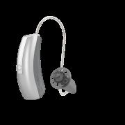 Widex_Unique_Passion_hearing_aid_WinterSilver