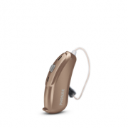 Phonak_Audeo_V_hearing_aid_Amber_Beige