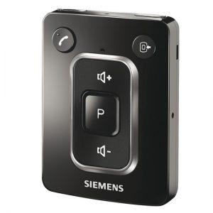 Siemens miniTEK Bluetooth Streamer and Remote