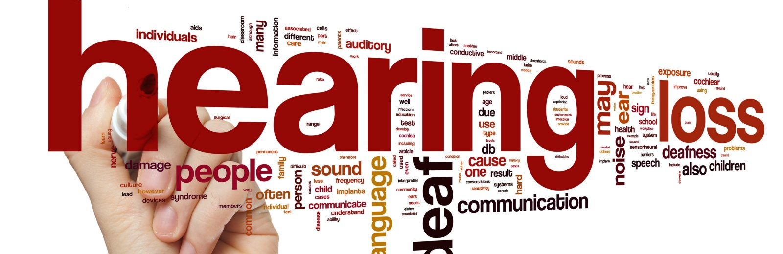 Hearing Loss, facts and numbers