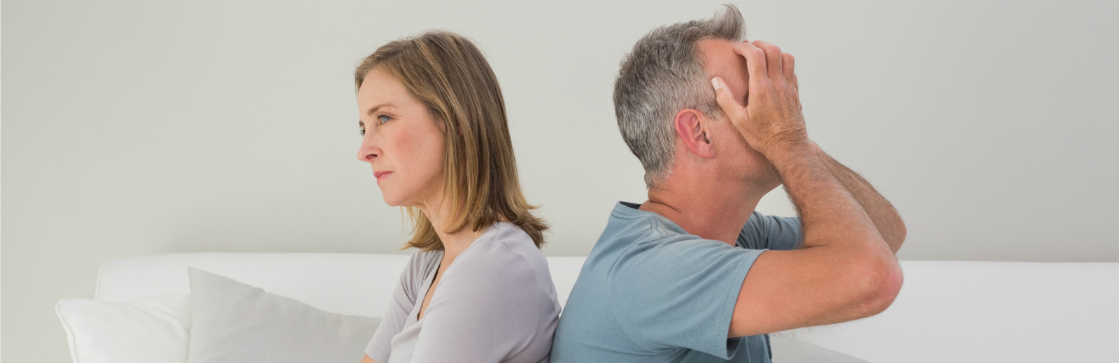 hearing your spouse