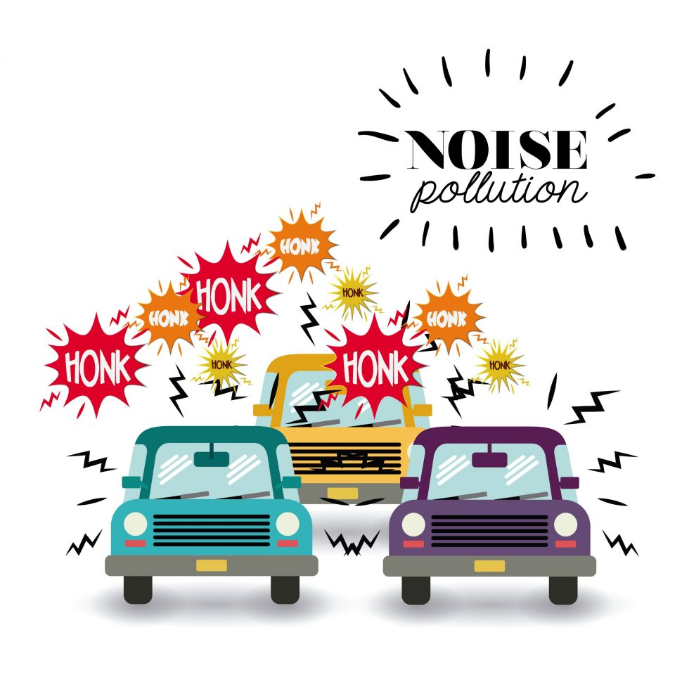 20 Things You Didn't Know About. Noise Animated images noise pollution