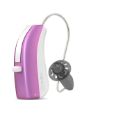 Widex_Unique_hearing_aid_Fusion_ShockingPink