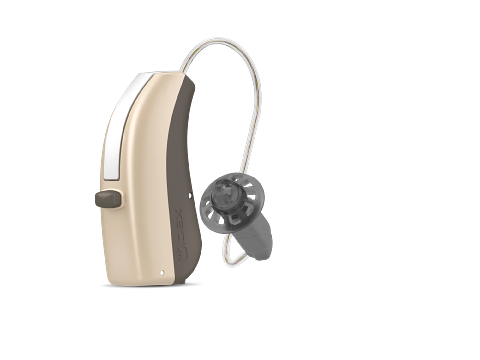 Widex Unique Fusion 330 Hearing Aid The Hearing Care Shop