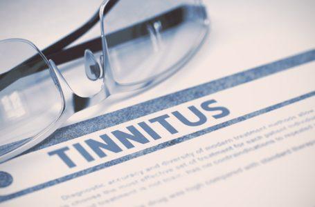 tinnitus program