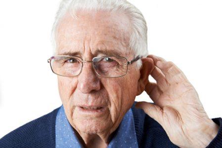 Hearing consonant sounds
