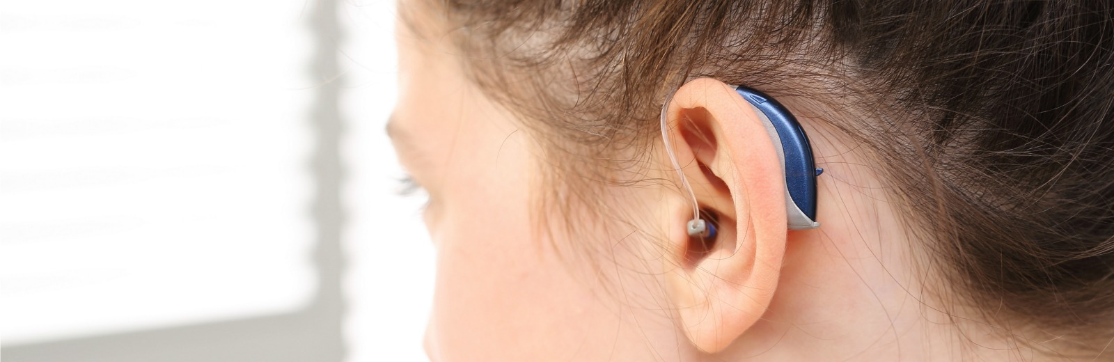 hearing loss is common