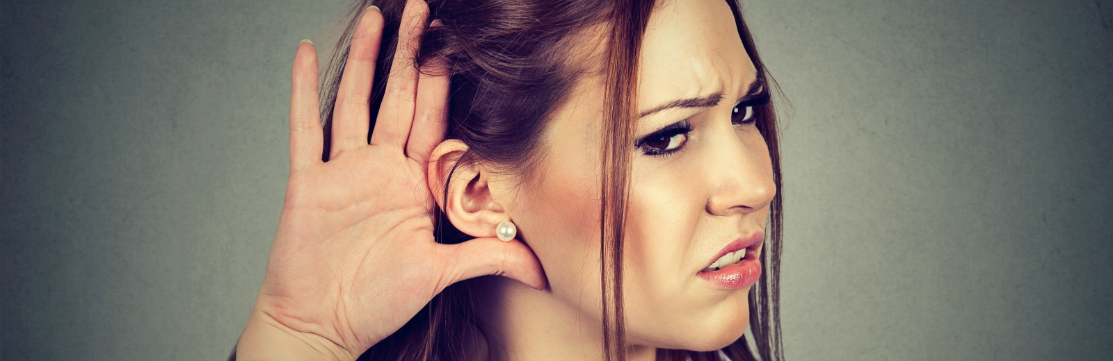 Hearing Loss: 4 Warning Signs You Shouldn't Ignore