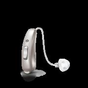 Siemens_Signia_Pure_312_NX_Hearing_aid_champagne