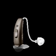 Siemens_Signia_Pure_312_NX_Hearing_aid_deepbrown