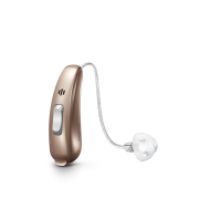 Siemens_Signia_Pure_312_NX_Hearing_aid_sandybrown